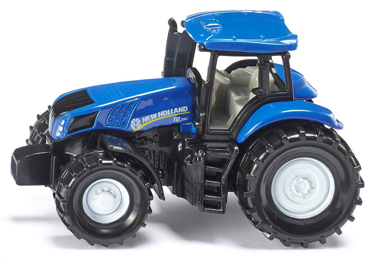 Siku Трактор New Holland T8.390 1012 tomy трактор new holland t7 270 с 3 лет