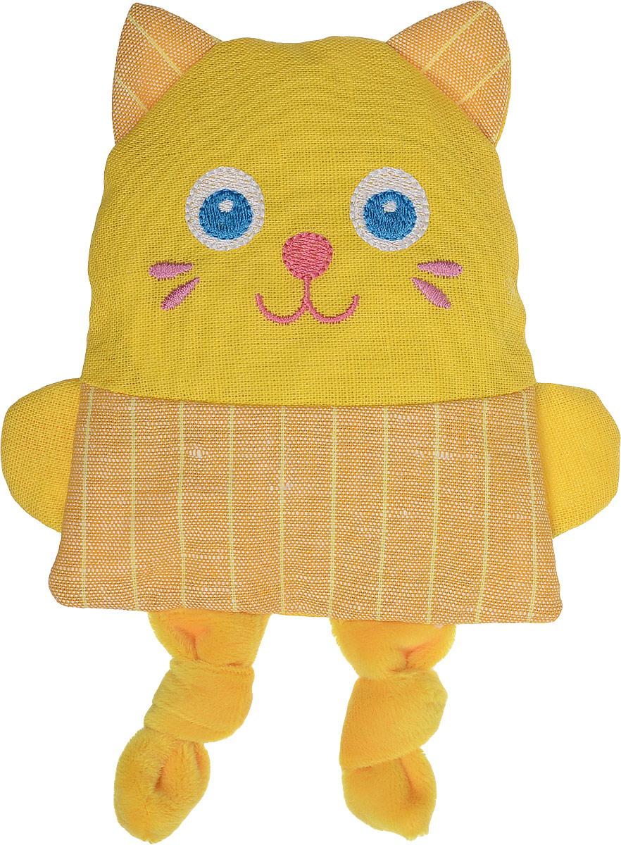 Мякиши Игрушка-грелка Кот