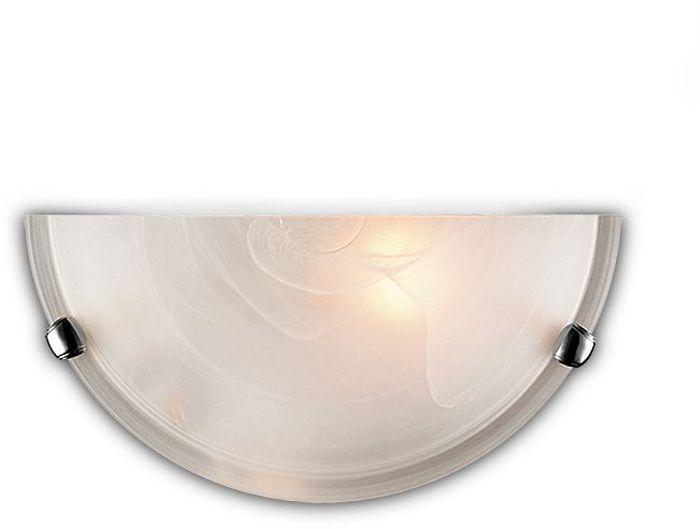 Cветильник настенный Sonex Duna, 1 х E27, 100W. 053 хром053 хром