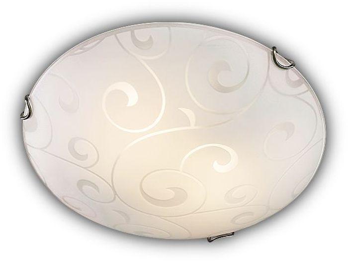Светильник потолочный Sonex Kinta, 2 х E27, 60W. 109/K светильник потолочный sonex rainbow 2 х e27 60w 139 к