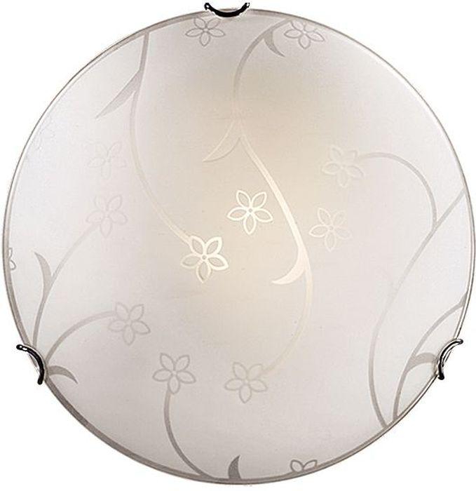 Светильник потолочный Sonex Luaro, 2 х E27, 60W. 110/K110/K