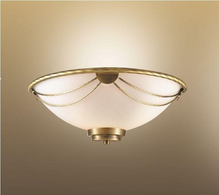 Cветильник настенный Sonex Salva, 1 х E27, 60W. 1219/A накладной светильник sonex salva 1219