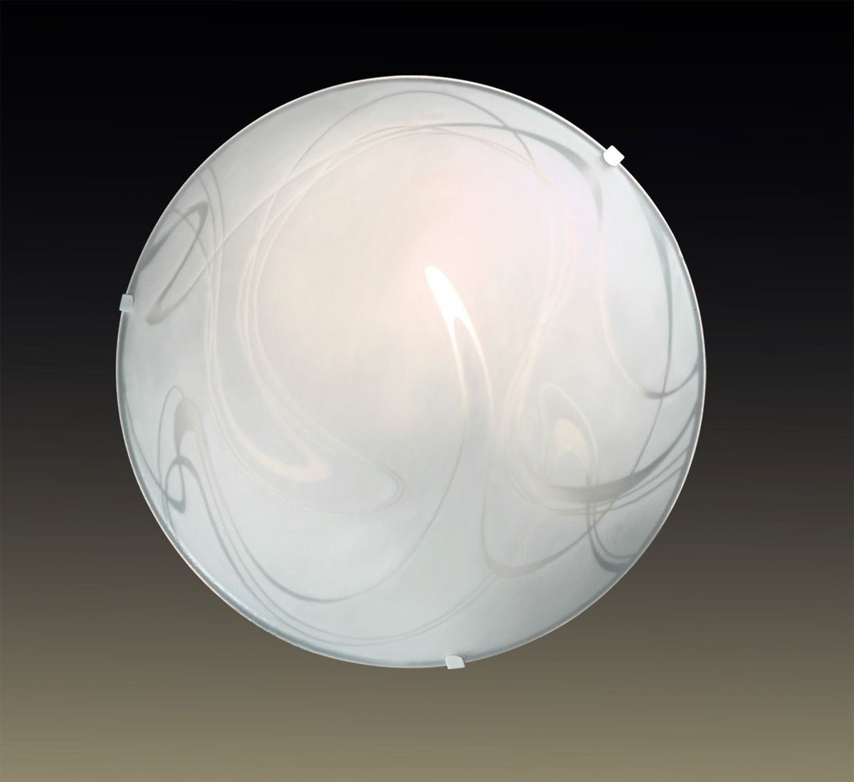 Cветильник настенный Sonex Tubio, 1 х E27, 60W. 1223/S1223/S