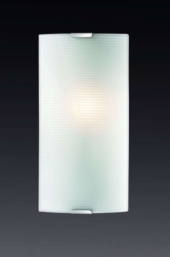 Cветильник настенный Sonex Arbako, 1 х E14, 60W. 1225/S1225/S