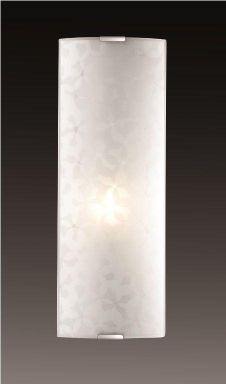 Cветильник настенный Sonex Santa, 1 х E14, 60W. 1226/L1226/L