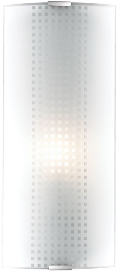 Cветильник настенный Sonex Storo, 1 х E14, 60W. 1238/L1238/L
