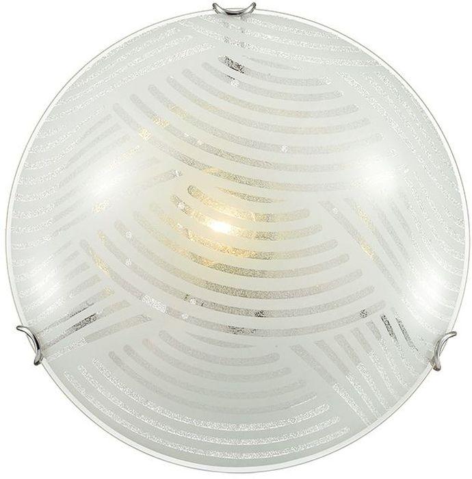 Светильник потолочный Sonex Rainbow, 2 х E27, 60W. 139/К139/К