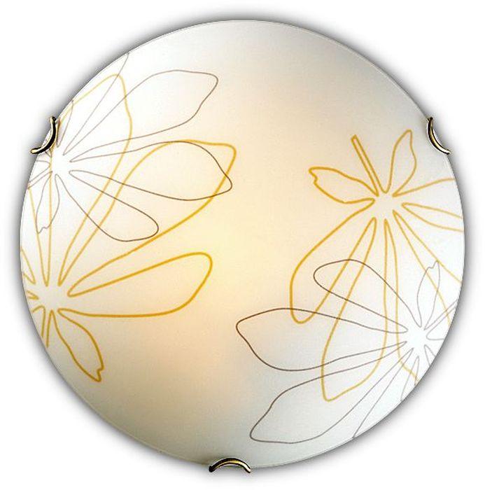 Светильник потолочный Sonex Mortia, 2 х E27, 60W. 142/K142/K