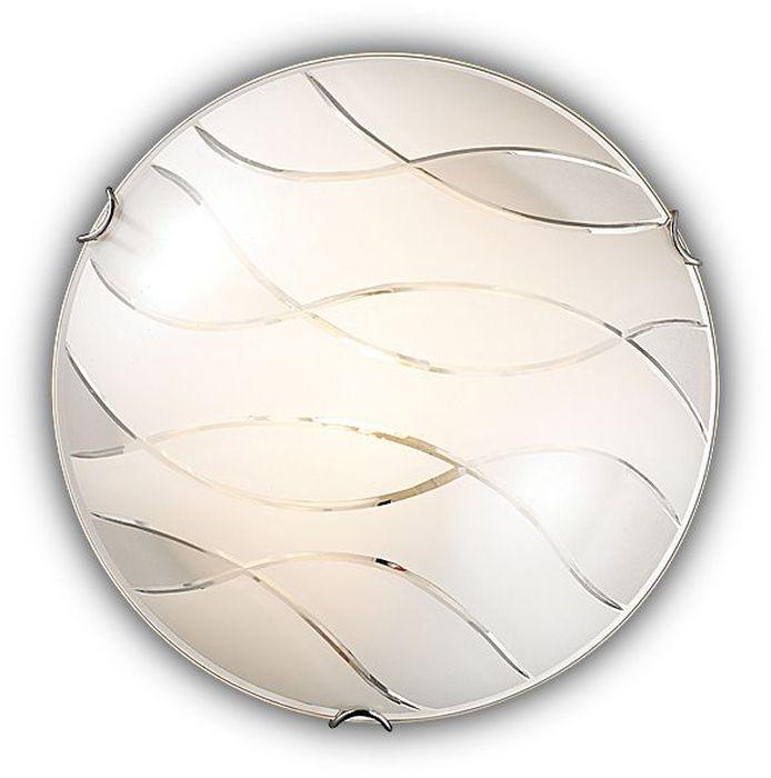 Светильник потолочный Sonex Mona, 2 х E27, 60W. 144/K144/K