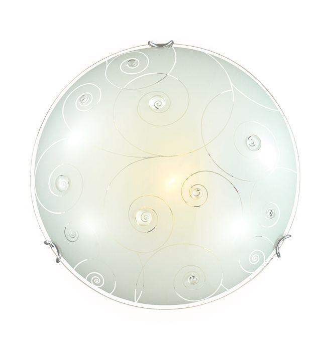 Светильник потолочный Sonex Kapri, 2 х E27, 60W. 147/K147/K
