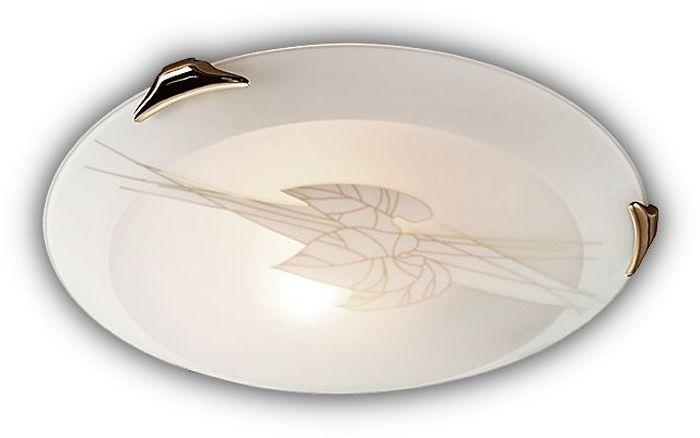 Светильник потолочный Sonex List, 2 х E27, 60W. 148/K148/K