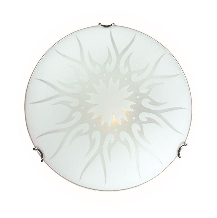 Светильник потолочный Sonex Nori, 2 х E27, 60W. 150/K150/K