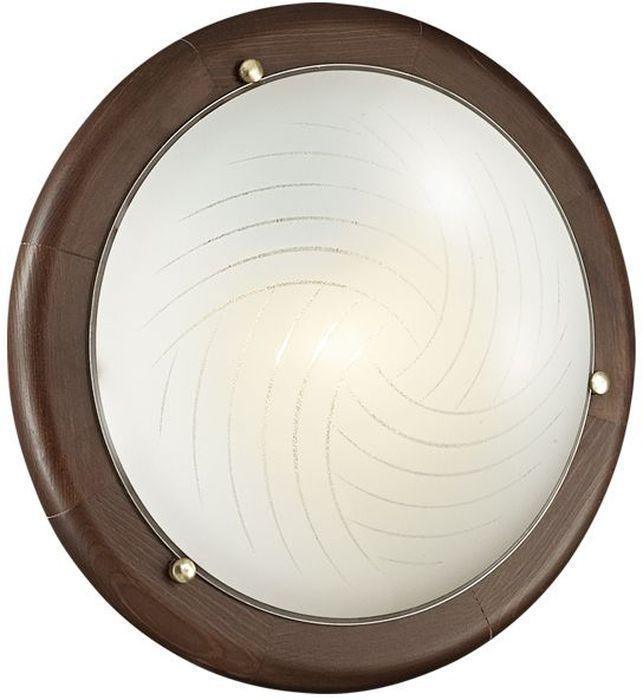 Cветильник настенный Sonex Vira, 1 х E27, 100W. 158158