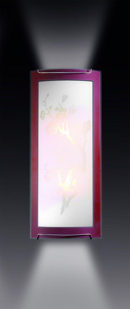 Cветильник настенный Sonex Sakura, 2 х E14, 60W. 16461646