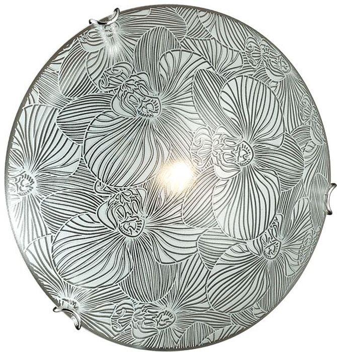 Cветильник настенный Sonex Fulia, 2 х E27, 60W. 177/K177/K