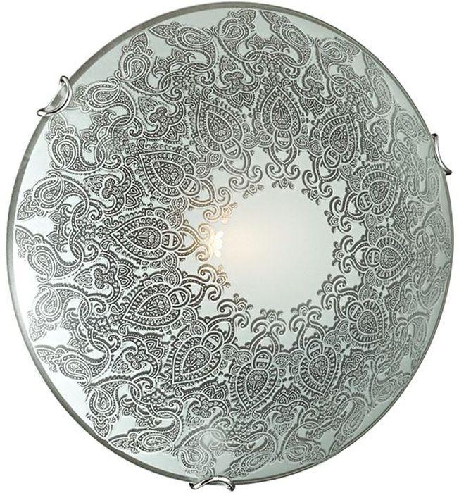 Cветильник настенный Sonex Parole, 2 х E27, 60W. 178/K178/K