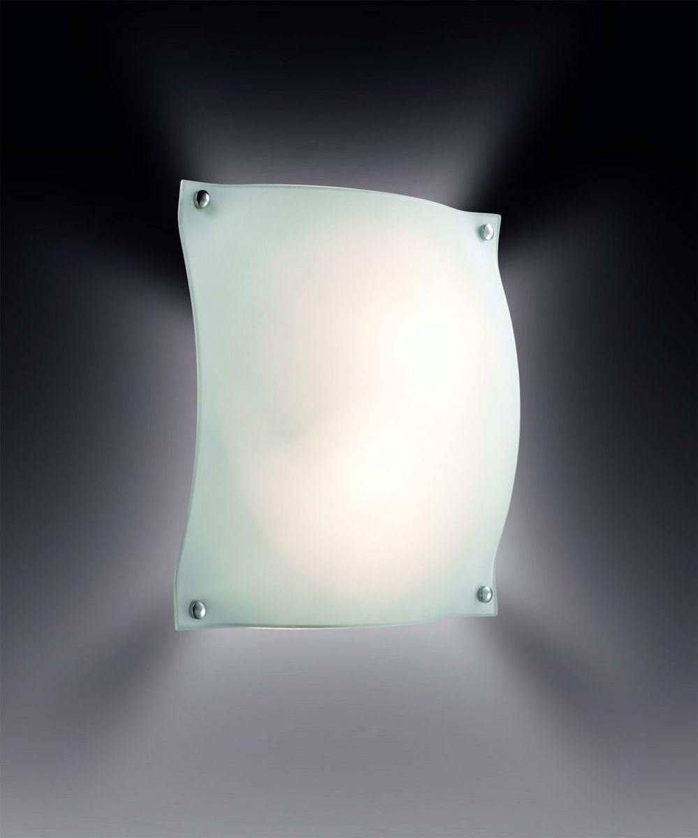 Cветильник настенный Sonex Ravi, 2 х E27, 100W. 21032103