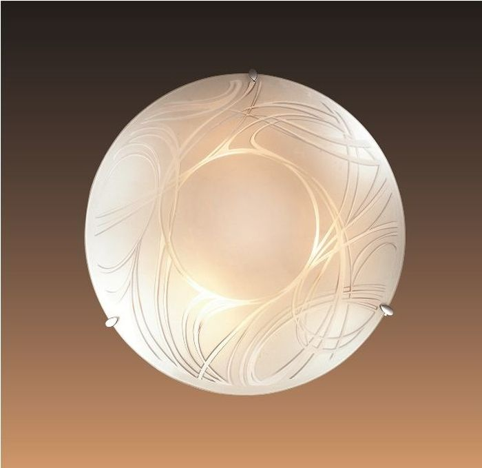 Светильник потолочный Sonex Trenta, 2 х E27, 100W. 21062106