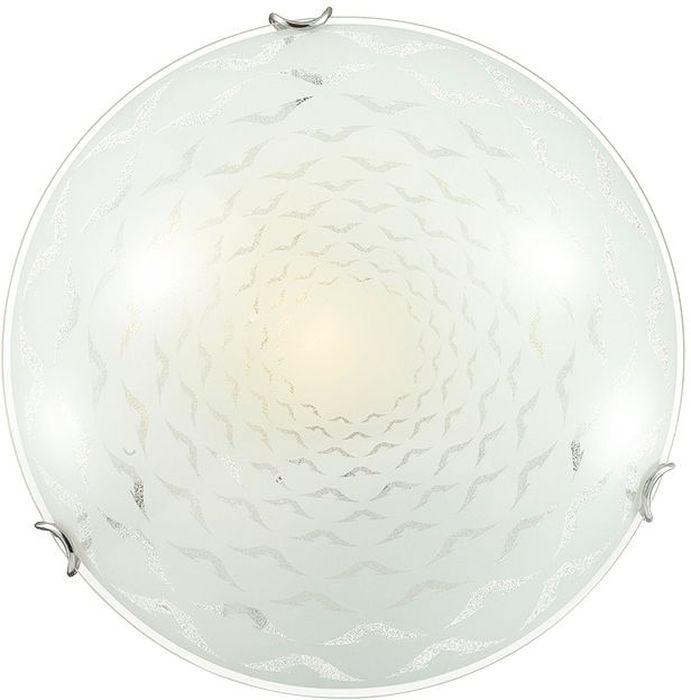 Светильник потолочный Sonex Dori, 2 х E27, 100W. 219219