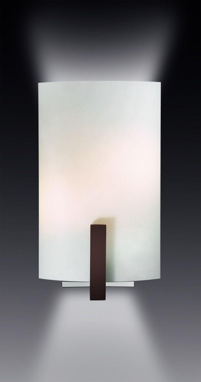 Cветильник настенный Sonex Venga, 2 х E14, 60W. 22162216