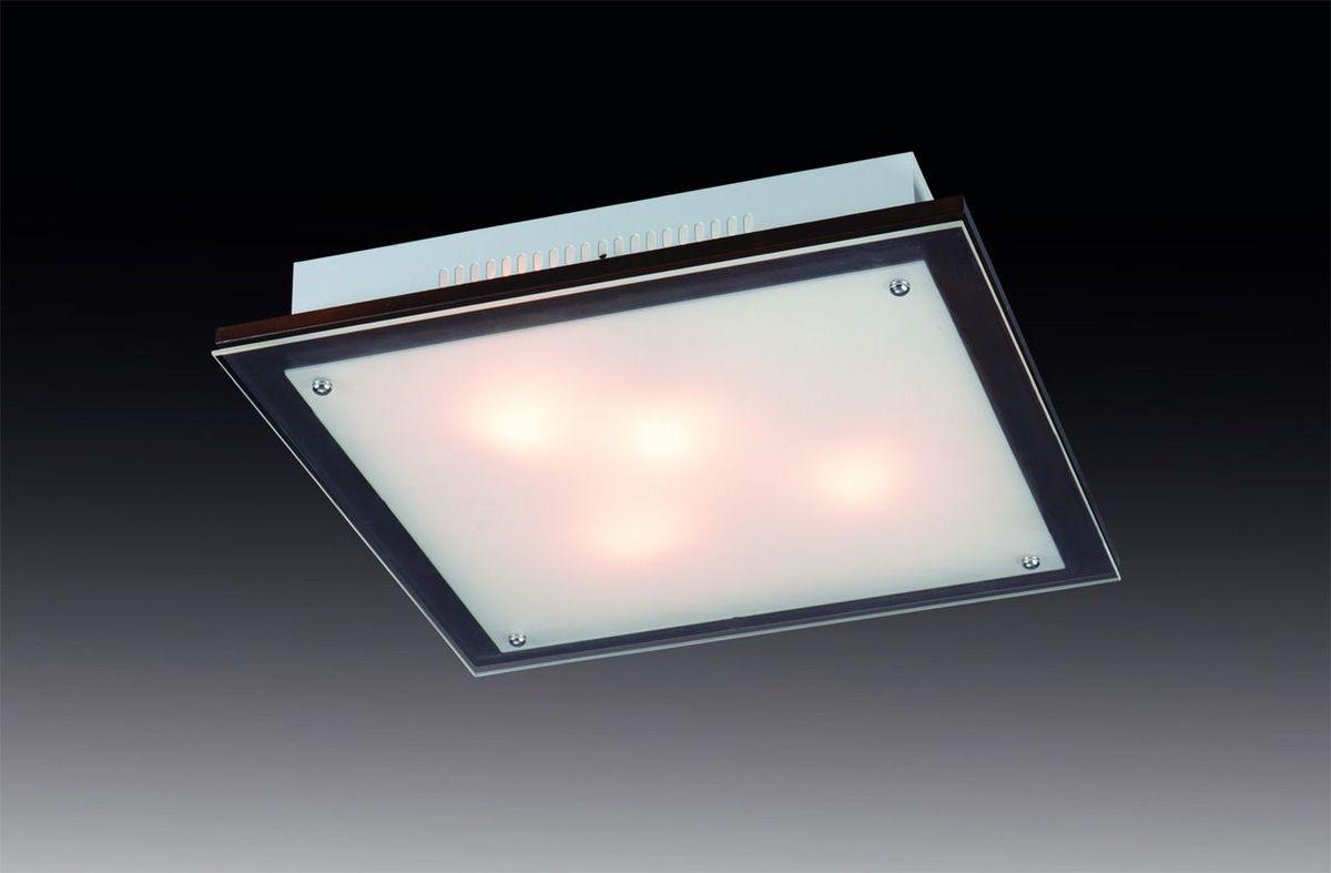 Светильник потолочный Sonex Ferola Vengue, 2 х E14, 60W. 2242V2242V