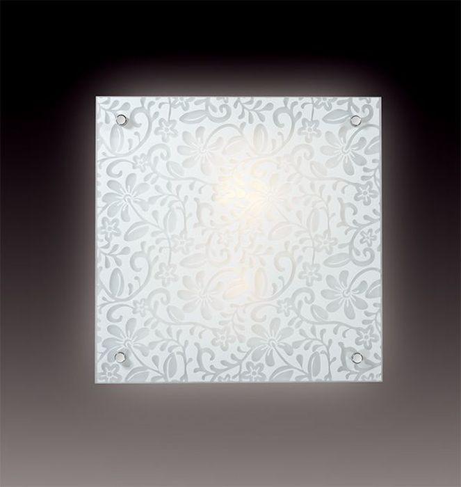 Cветильник настенный Sonex Rista, 2 х E27, 60W. 22562256