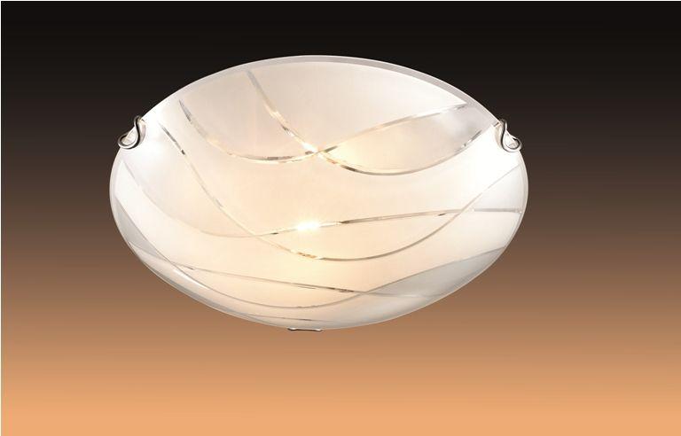 Светильник потолочный Sonex Mona, 2 х E27, 100W. 244244