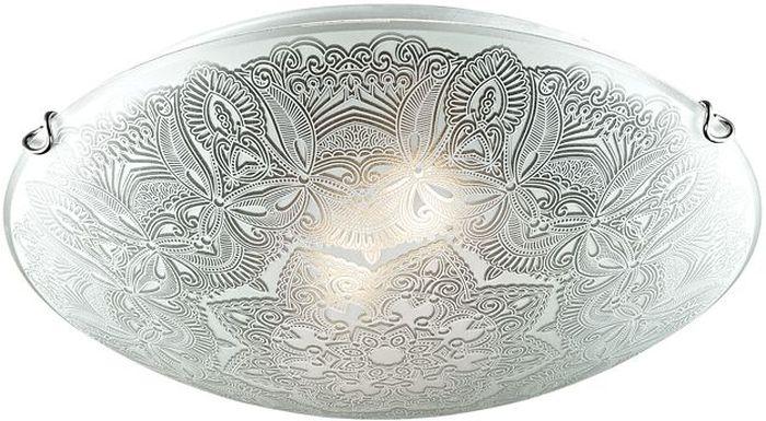 Светильник потолочный Sonex Optima, 2 х E27, 100W. 276276