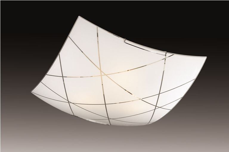 Светильник потолочный Sonex Vasto, 3 х E27, 100W. 31443144