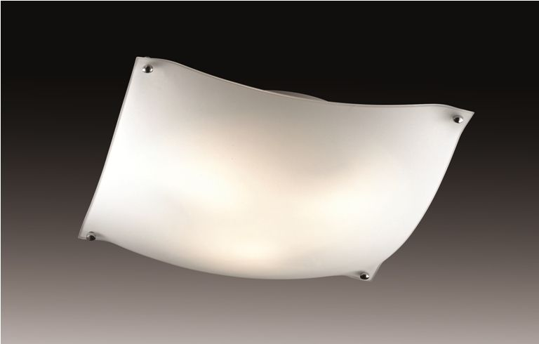 Светильник потолочный Sonex Ravi, 3 х E27, 60W. 32033203