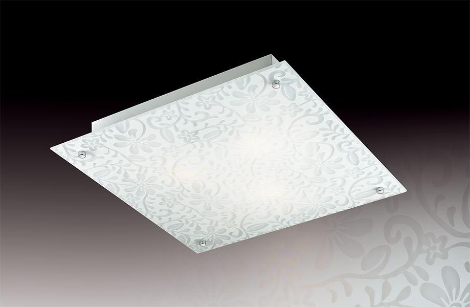 Светильник потолочный Sonex Rista, 3 х E27, 60W. 32563256
