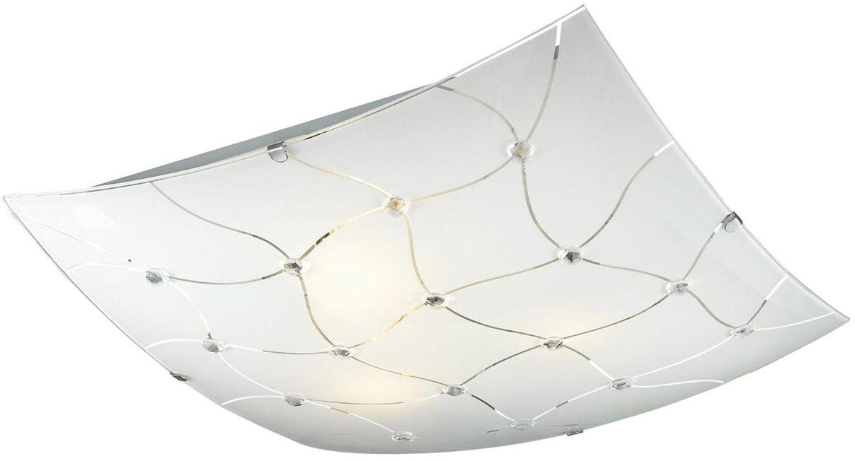 Светильник потолочный Sonex Opus, 3 х E27, 60W. 32703270