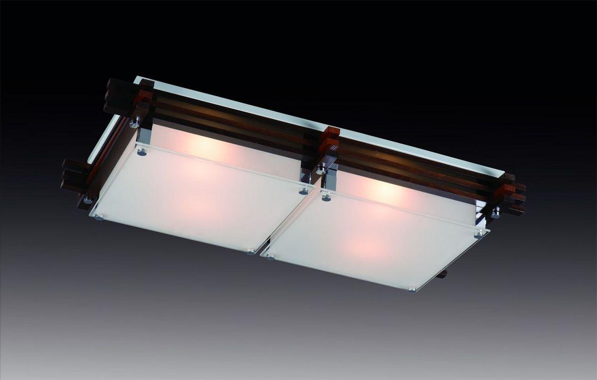 Светильник потолочный Sonex Trial Vengue, 4 х E27, 60W. 4241V4241V