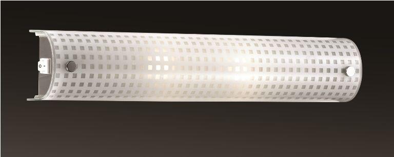 Cветильник настенный Sonex Alpi, 4 х E14, 40W. 43424342