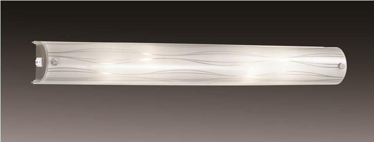 Cветильник настенный Sonex Visano, 4 х E14, 40W. 43434343