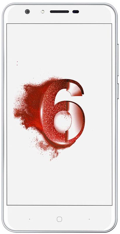 Doogee Y6 Piano (64GB), WhiteY6Piano_WhiteКорпус смартфона Doogee Y6 Piano изготовлен из высокопрочного алюминия с использование уникальной технологии анодирования. В результате смартфон имеет потрясающий белый глянцевый блеск.Благодаря IPS матрице, полностью ламинированный дисплей от Sharp на 25% ярче, чем дисплеи других смартфонов. Стекло 2.5D усиливает четкость, поднимая тактильные ощущения на новый уровень.Фронтальная 8 Мпикс камера с функцией автокоррекции способна делать естественные четкие снимки. Вспышка добавит света и реалистичности, а широкий угол обзора в 88° позволит запечатлеть еще больше друзей и деталей заднего плана.Оснащенный 4Гб оперативной памяти от Samsung, хранилищем на 64 ГБ и процессором MTK6750, смартфон Y6 Белый рояль имеет не только привлекательный внешний вид, но и отличную производительность.Мощный процессор Mediatek MTK6750 поддерживает 4G+. Теперь скорость соединения стала в 2 раза выше, по сравнению с обычным 4G.Камера Samsung 13 Мпикс с функцией фазового автофокуса PDAF готова уловить кадр за 0.1 секунду. Сверхбыстрая фокусировка сравнима с фокусировкой профессиональных зеркальных камер.Смартфон Y6 Piano вооружен технологией smart PA, которая контролирует вибрацию динамика в реальном времени, придавая звуку четкость и мощь.Телефон сертифицирован EAC и имеет русифицированный интерфейс меню и Руководство пользователя.