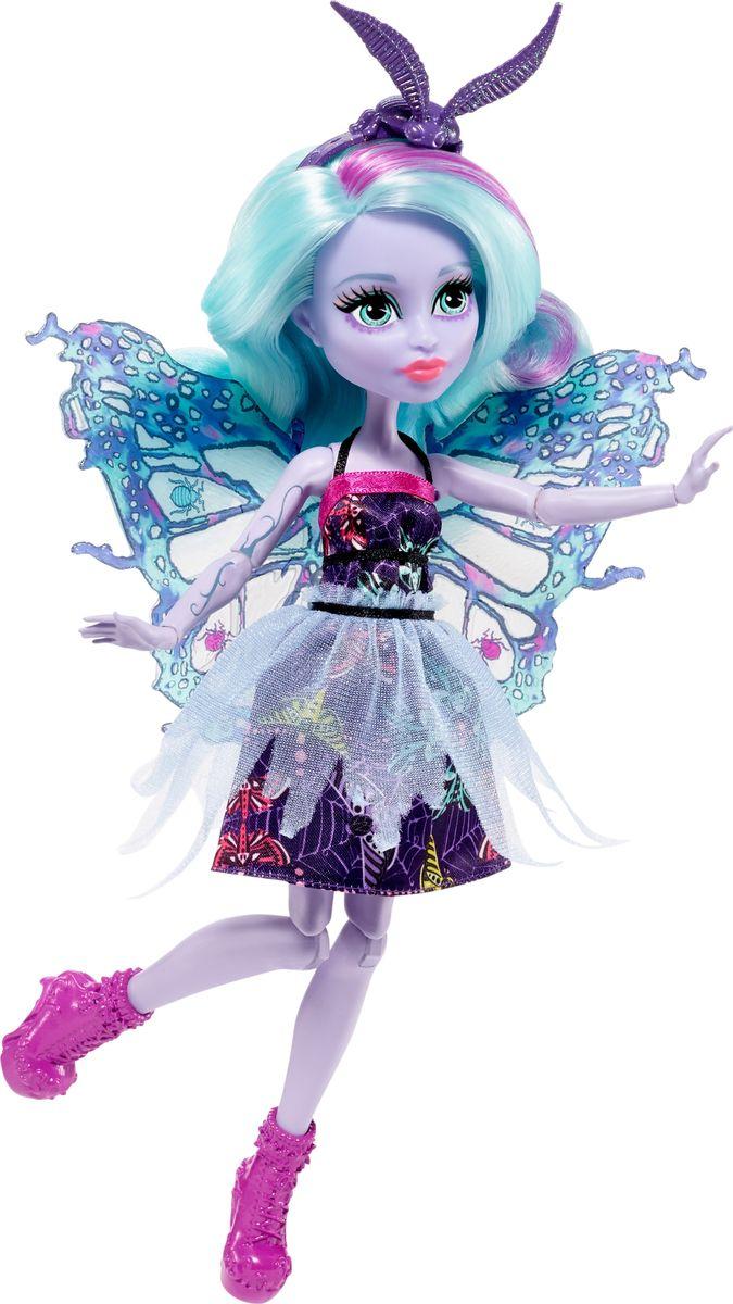 Monster High Кукла Цветочные монстряшки Twyla monster high кукла большой кошмарный риф лагуна блю