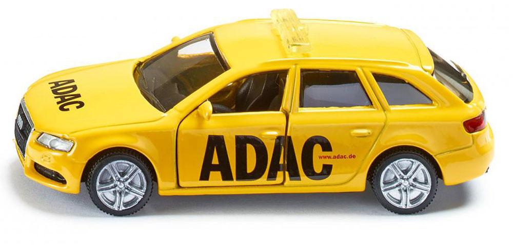 Siku Патрульная машина ADAC frico adac 120
