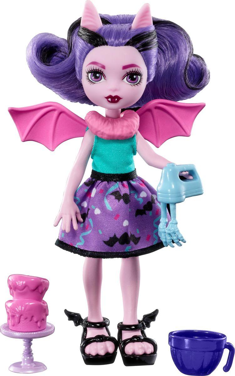 Monster High Мини-кукла Семья Монстриков Фанжелика