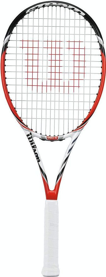 Ракетка теннисная Wilson Steam 99LS. Ручка 2 steam controller купить