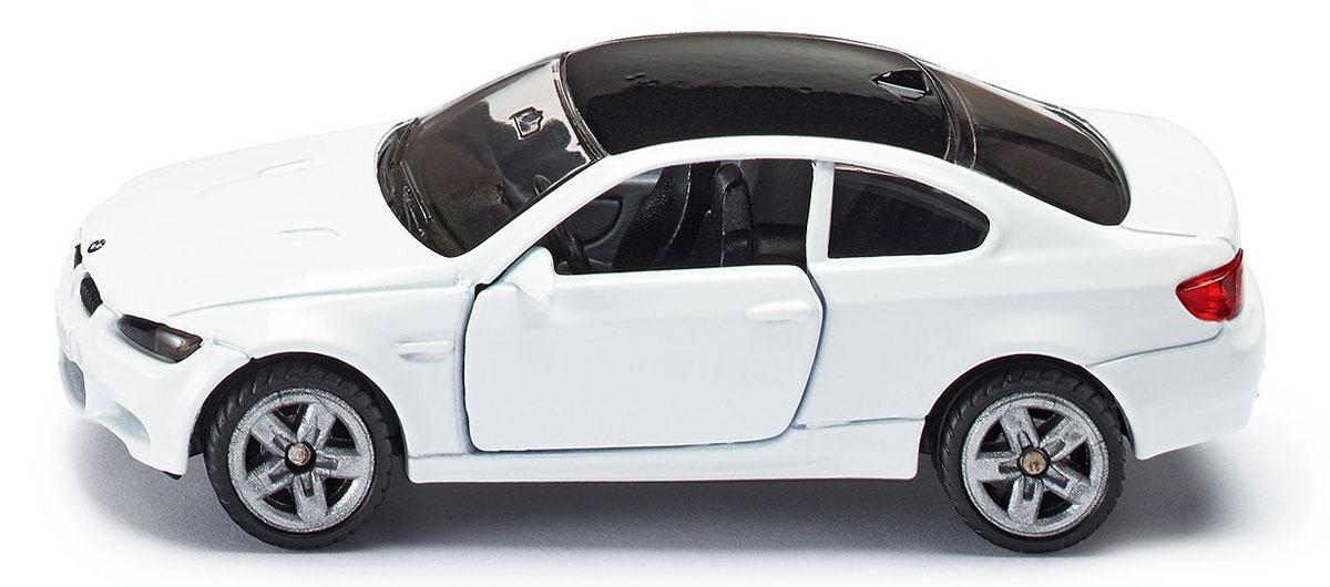 Siku Модель автомобиля BMW M3 Coupe bmw m3 e30 coupe
