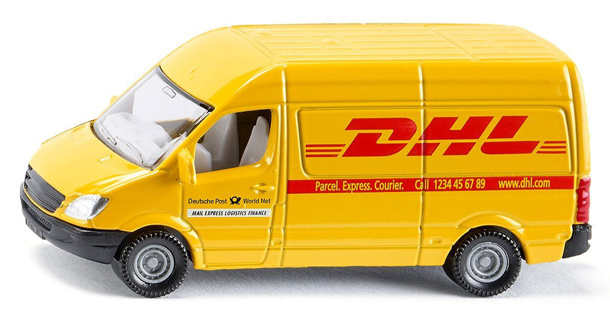 Siku Почтовый фургон DHL 30pcs lot free shipping dhl mjk 0208fpc touchscreen