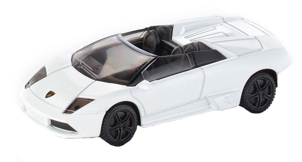 Siku Модель автомобиля Lamborghini Murcielago Roadster модель автомобиля lamborghini murcielago lp670 4 масштаб 1 43 39500
