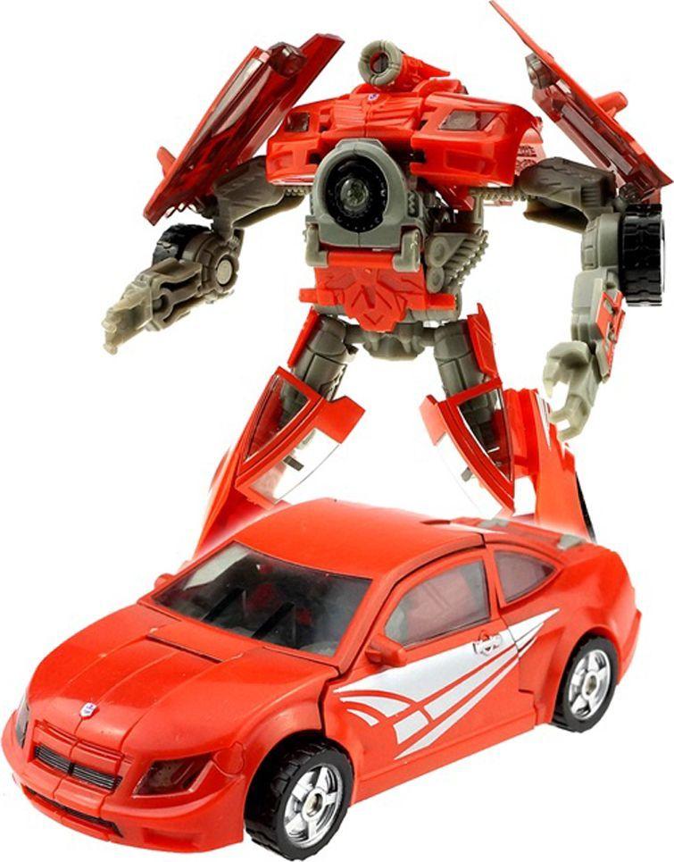 Склад уникальных товаров Робот-трансформер Спорткар L спорткар 226327