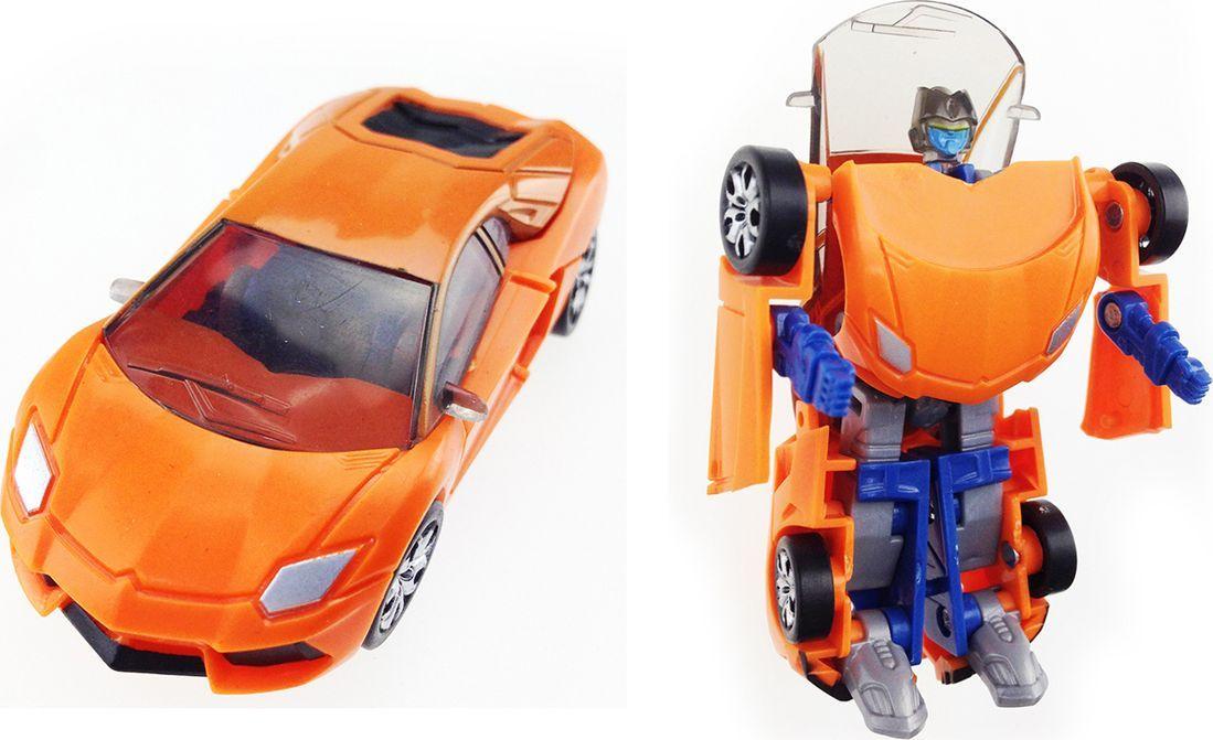 Город игр Робот-трансформер Машинка Диабло мы строим игрушечный город макурова т clever