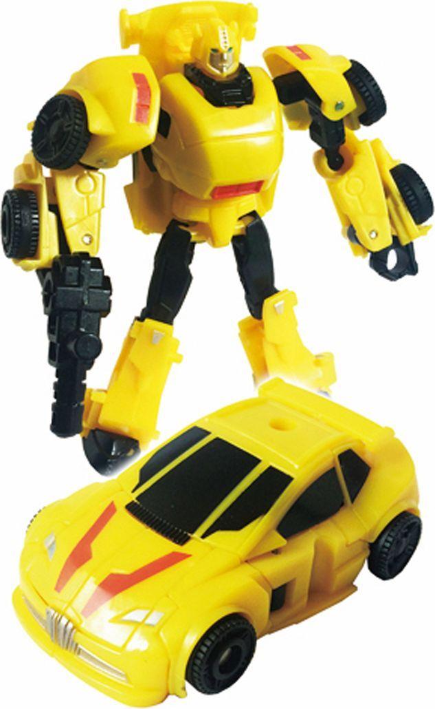 Город игр Робот-трансформер Боевая машинка M