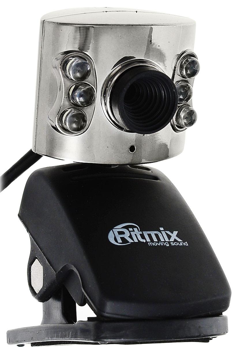 Zakazat.ru Ritmix RVC-017M Web-камера
