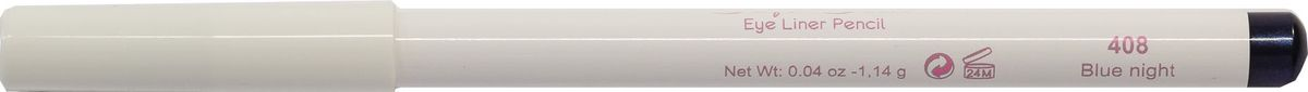 Cherie Ma Cherie Карандаш для глаз Soft Silk №40857408Мягкая текстура карандаша для глаз Soft SILK легко и приятно наносится на нежную кожу век. Уникальный состав на основе масел. Абсолютно гипоаллергенен. Он легко растушевывается, оставляя на веках насыщенный ровный цвет