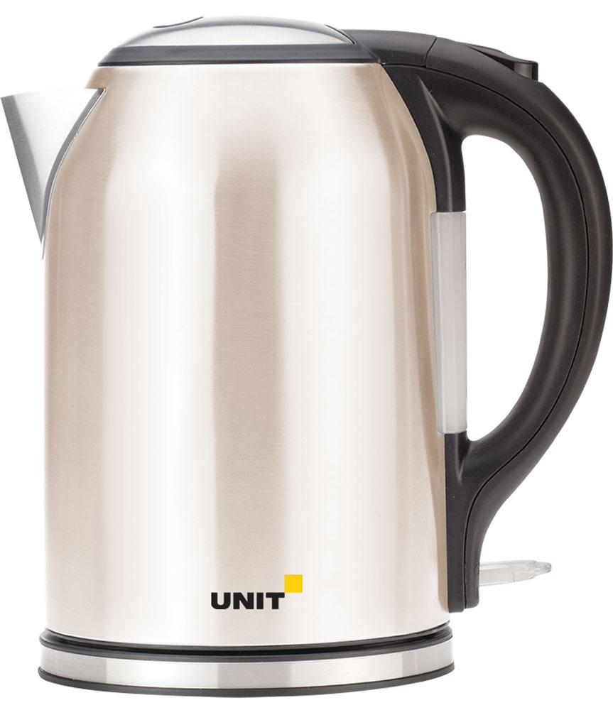 Unit UEK-270, Beige электрический чайник