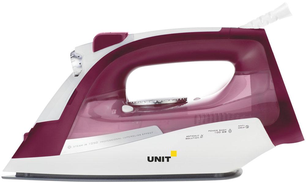 Unit USI-285 утюг